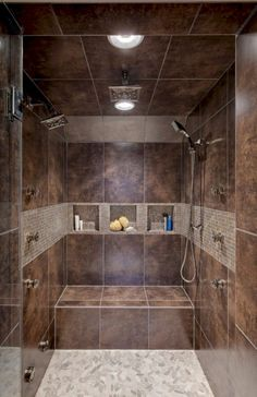 outstanding 48 Charming Bathroom Shower Tile Ideas