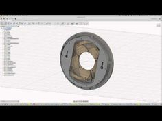 Mechanical Iris Joint Assembly - YouTube