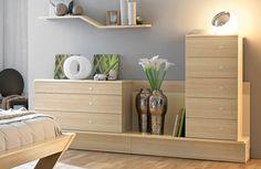 5-drawer chiffonier | Gautier