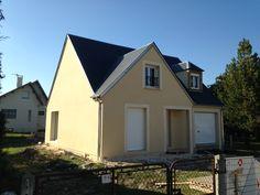La #maison de Corinne et Patrick - Modèle EVASION de notre gamme HOME CHRYSALIDE