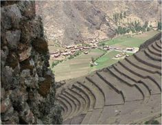 Exploring Peru's Sacred Valley of the Incas by Car