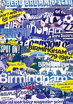 Birmingham City F.C. - The Football Crest Index