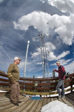 Bigger, better-equipped Storm Peak Lab delves deeper into cloud science in mountains above Steamboat