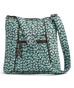 This Shower Vines Hipster Crossbody Bag is perfect! #zulilyfinds