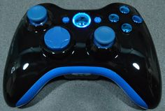 Custom Xbox Controller.  by InnovativeGamer,$67.95