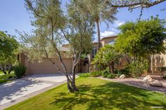 Gainey Ranch home for sale in Scottsdale, Arizona.