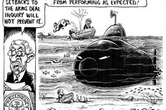 Zapiro: Seriti : Sink or swim - Mail  Guardian
