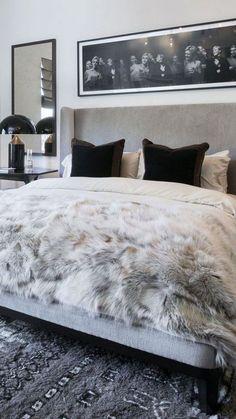 Relaxing Master Bedroom, Modern Master Bedroom, Bedroom Small, Simple Bedrooms, Master Bedrooms, Beautiful Bedrooms, Master Bathroom, Home Decor Bedroom, Bedroom Ideas