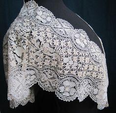 Malta lace