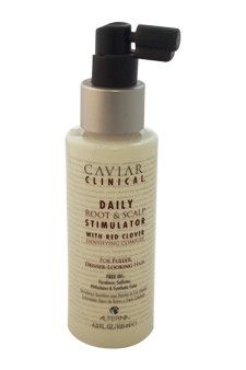 caviar daily root & scalp stimulator by alterna
