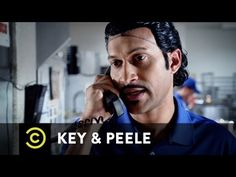 ▶ Pizza Order: Key & Peele - YouTube