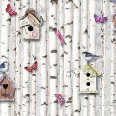BLUE-BIRD-BOXES-TREES-BIRDS-BUTTERFLIES-FEATURE-DESIGNER-WALLPAPER-102549-MURIVA