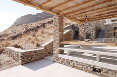 Gallery of Rocksplit House / Cometa Architects - 21