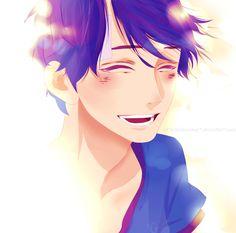 It hurts me when remembering this part in Hirunaka no Ryuusei. Sensei,be strong! Cute Anime Guys, Awesome Anime, Manga Boy, Manga Anime, Daytime Shooting Star, Shooting Stars, Tsubaki Chou Lonely Planet, Hirunaka No Ryuusei, Anime Characters