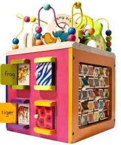 b-zany-zoo-wooden-activity-cube-0