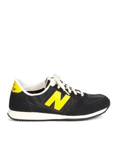 NEW BALANCE  M390 Low Top Sneaker