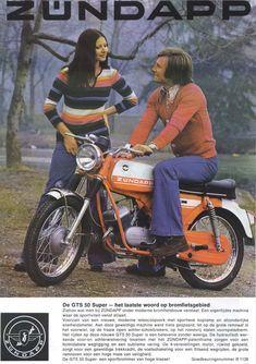 Cool Bikes, Surfing, Motorcycle, Vehicles, Germany, Scene, Ads, Motorbikes, Nostalgia