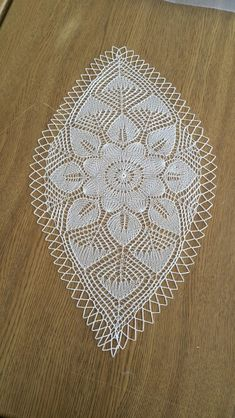 Crochet Doily Patterns, Crochet Blocks, Thread Crochet, Lace Knitting, Crochet Motif, Crochet Doilies, Crochet Lace, Knitting Patterns, Knitting Designs