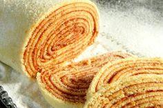 Ingredientes: Para a Massa 200g de manteiga 200g de açúcar 6 gemas 200g de farinha de trigo 6 claras em neve Para o Recheio 500g de goiabada 1/2 xícara de chá de água Para a Montagem Formas retangu...