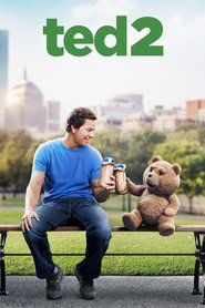 Watch Ted 2 (2015) Movie Online
