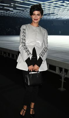 Dior Goes to Tokyo - Audrey Tautou