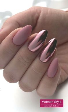 Hottest Awesome Summer Nail Design Ideas for 2019 Part summer nail colours; summer nails coffin Source by Simple Nail Art Designs, Short Nail Designs, Easy Nail Art, Acrylic Nail Designs, Matte Nails, Acrylic Nails, My Nails, Matte Almond Nails, Accent Nails