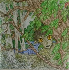 Children of the forest Children Of The Forest, I Am Game, Colouring Pages, Painting, Color, Art, Quote Coloring Pages, Colour, Coloring Pages