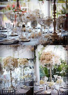 Thèmes de mariage « Decoration mariage tendance