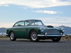 1960-61 Aston Martin DB4 Maintenance/restoration of old/vintage vehicles: the material for new cogs/casters/gears/pads could be cast polyamide which I (Cast polyamide) can produce. My contact: tatjana.alic@windowslive.com
