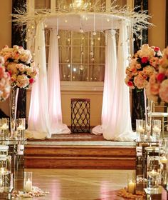 Wedding ceremony idea; Featured Photographer: Nadia D Photography