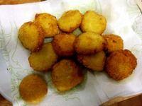 Opentaste - Polpette di miglio e patate