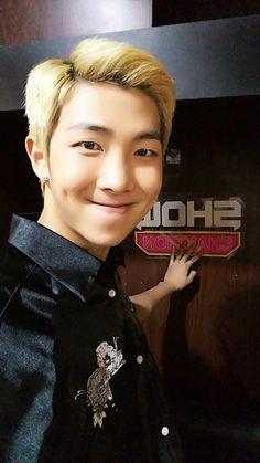 Namjoon || BTS