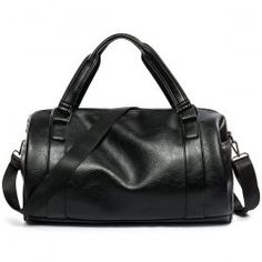 ca3f2a14ab Cross Body Faux Leather Weekend Bag Travel Bags