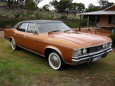 Ford Australia 1978 ZH Fairlane Marquis - Google Search