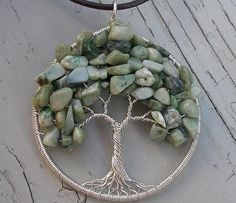 ambitious, I know...especially since I don't know how to do wire wrapping...but always wanted to learn...