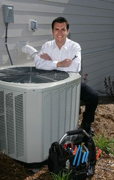 Air Conditioning -- 101 S Link Ln Fort Collins, Colorado 80524 (970) 484-4841 http://www.allenservice.com