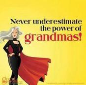 The Grandmas Club