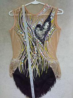 Готовые купальники (Leotards Ready) - Сайт gymnasticdesign! Rhythmic Gymnastics Leotards, Dance Outfits, Sport, Black, Style, Fashion, Red, Leotards, Dance Clothing