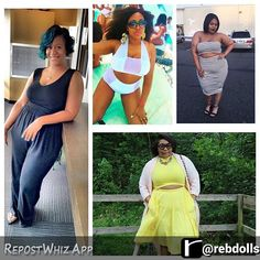 This means we're besties now . By @rebdolls via @RepostWhiz app: Dolls are already killing it this summer! We love it!  #rebdolls #sexyforall #DollsDoItBest