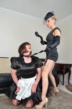 Tv maid movies femdom