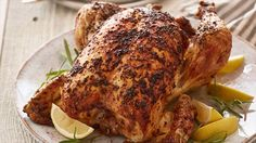 Roast Chicken Recipe : Ree Drummond : Food Network