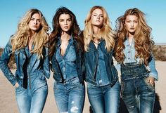 Types of jeans #jeans #fashion #outfits #style