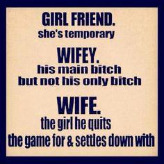 difference between just dating boyfriend girlfriend