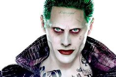 Which Incarnation of The Joker Are You? - Green hair and a purple suit never looked so good. - Quiz