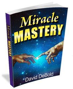 MiraclesAdamCover1 Miracle Mastery