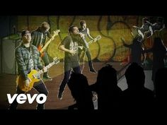 A Day To Remember - Right Back At It Again - YouTube