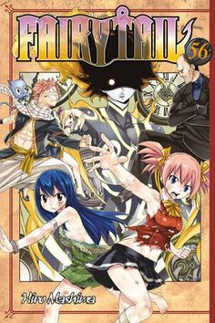 Get Fairy Tail 56 manga now! Anytime you want it in Denver with Same-Day upgraded shipping