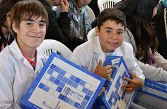16.05.2013 ANSES en Victorica, La Pampa