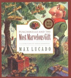Punchinello and the Most Marvelous Gift (New Stories and ... https://www.amazon.com/dp/1581345461/ref=cm_sw_r_pi_dp_x_ir-Gyb20GMQ2F