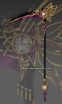 WeaponCustom by Rofeal